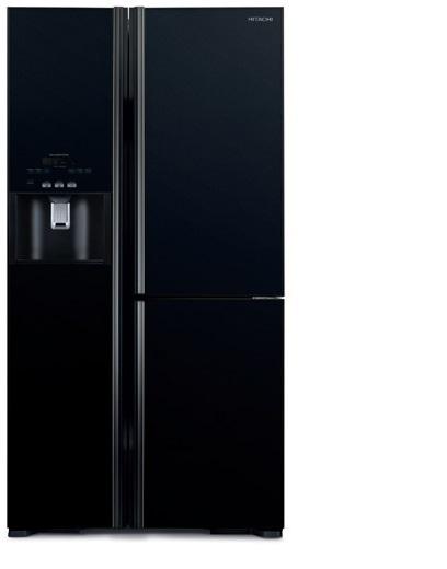 یخچال هیتاچی RM700GP ساید سه درب