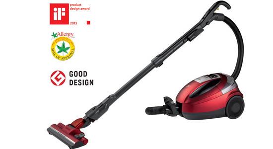Hitachi Vacuum Cleaner SU23V