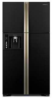 Refrigerator Hitachi R-W720F