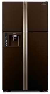 Refrigerator Hitachi R-W720
