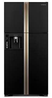 Refrigerator Hitachi R-W660F