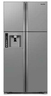 Refrigerator Hitachi R-W660
