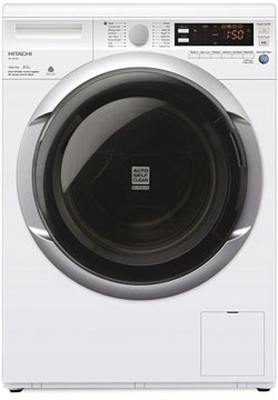 hitachi washing machine W75TAW