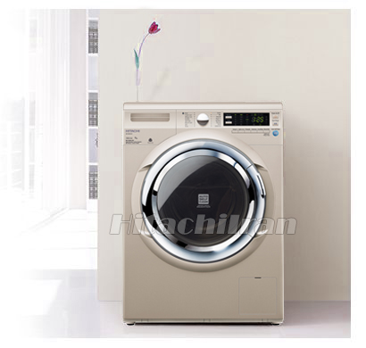 Hitachi Washing Machine W90XWV