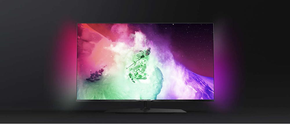 Philips TV PUS7909