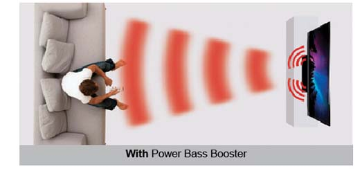 Power Bass Booster