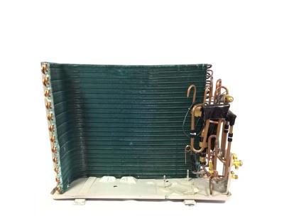 کندانسور کولر گازی هیتاچی 24000btu اصل و اورجینال