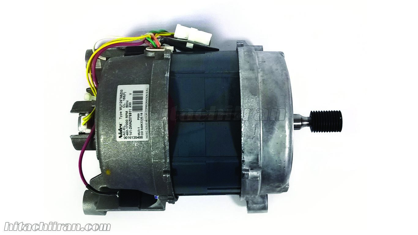 for Washing machine drive motor